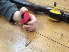 Mossberg 22 Rifle speedloader, 801 701 702 Plinkster by AMERICAN SPEEDLOADERS