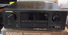 Marantz SR 4001 7.1 Channel 105 Watt Receiver