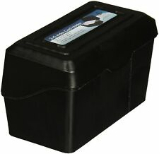 Advantus Index Card Holders 3x5 Black Avt 45001 Avt45001