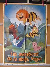 A1408 LA ABEJA MAYA SERIE ANIMACION TV