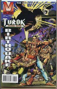 Turok Dinosaur Hunter (1993) #26 mint condition