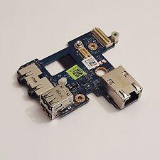 Dell Latitude e6410 Audio Sound ETHERNET USB Board 0 KHKG 5