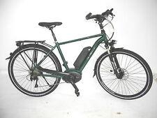 Bosch Elektrofahrrad, Pedelec E-Bike mit Bosch Motor, 400 Wh Akku, 50cm, NEU