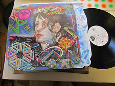 TODD RUNDGREN A Wizard True Star LP '73 1st w/ STERLING RL etch RARE MIX PROMO!!