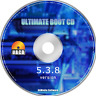 Windows 7 8 10 PC Computer Laptop Recovery Restore Fix Repair Boot Disk CD