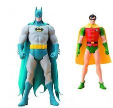 Classic Costume Batman & Robin Set 1/10 Scale ArtFX+ Statue Kotobukiya