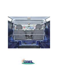 """LAND Rover Defender 110 07 /""""Altezza Intera Nero Maglia cane Guardia-DA5539"""