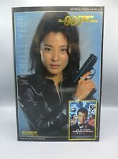 Sideshow Michelle Yeoh as Wai Lin James Bond 007 Tomorrow Never Dies Figure