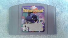 Tetrisphere (N64/Nintendo 64, 1997) TESTED Works Nicely!(794)
