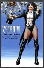 Zatanna: Everyday Magic NM