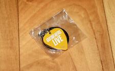 Guitar Hero Live Rare Keychain Key ring Schlüsselanhänger PS3 PS4 Xbox 360 Wii