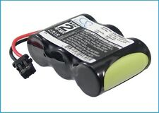 BATTERIA NI-MH per Panasonic xc610 SPPA60 kx-tcc116 sppq150 NUOVO Premium Qualità