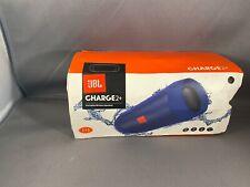 JBL Charge 2 Rechargeable Portable Waterproof Wireless Bluetooth Speaker