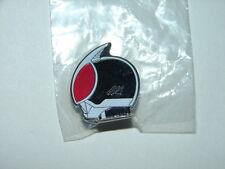 Kamen Rider Faiz (Accel Form) Metal Pin! Masked Ultraman Godzilla