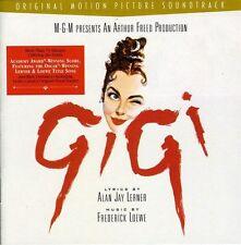 Gigi, Colonna sonora / O.s.t. - CD