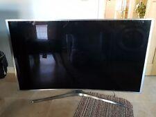 Samsung tv broken screen