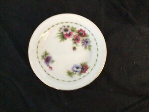 Royal Albert Flower of the Month Coaster