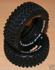 Tamiya Pajero MTW/F-150/Prerunner/Chevy S-10, 9805481/19805481 Tyres/Tires