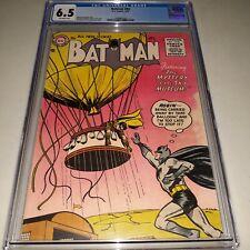 Batman #94 CGC 6.5 (1955 / Golden Age ) Sheldon Moldoff Art - Win Mortimer Cover