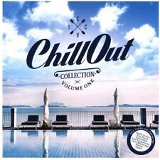 THE CHILLOUT COLLECTION,VOL.1- PURPLE DISCO MACHINE,UNCLUBBED...  2 CD NEU