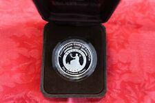 2000 $1 PROCLAMATION PENNY Silver Proof Coin