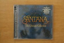 Santana  ‎– The Ultimate Collection      (C172)