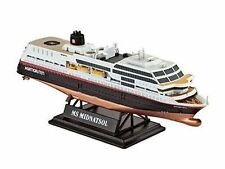 Revell MS Midnatsol 1:1200 Scale  (05817) Plastic Model Kit