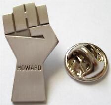 Howard Stern Sirius Satellite Radio FIST Lapel PIN xm
