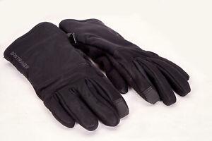 Bontrager Velocis  Women's Medium Softshell Glove Model 583586