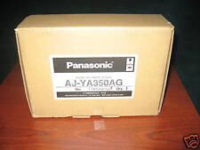 Panasonic AJ-YA350 AG HD/SD SDI Input Board