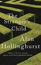 The Stranger's Child, By Hollinghurst, Alan,in Used but Acceptable condition