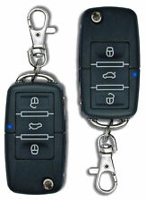Nachrüstset Klappschlüssel mit Funksender für ZV  (17) VW BUS T4 4