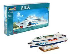 Aida 1 1200 Rev5805 - Revell modellismo