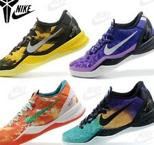 Nike Kobe Basketball Shoes  Size : 7 - 8 - 8.5 - 9.5 - 10 - 11- 12