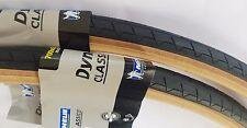 2x Michelin Dynamic Classic Drahtreifen  Rennrad Vintage 700 x 28C