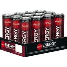 12 Dosen Capri Coca Cola Energy Zero suger inc. 3,00€ EINWEG a 0,25 L
