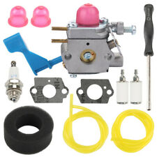 Carburetor For Poulan WeedEater 530035306 530071601 530069682 Zama C1U-W13