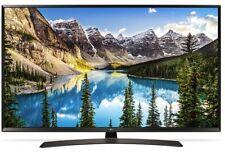 LG 55 Zoll Smart TV 4K UHD Active HDR Fernseher Triple Tuner LG 55UJ635V