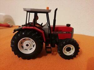 Massey Ferguson MF 6180,Britains Modell Modellbau 1:32 Farmer Landwirtschaft