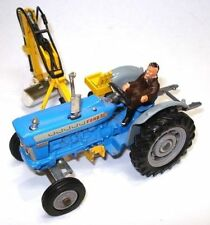 Corgi Ford Diecast Tractors