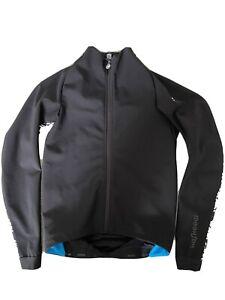 Assos Mille GT Early Jacket Winter Medium Black