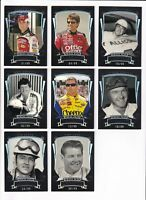 ^2006 Legends HOLOFOIL PARALLEL #H17 Bobby Allison BV$7.50! #19/99! RARE!