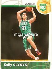 Panini NBA (Adrenalyn XL) 2013/2014 - #145 Kelly Olynyk - Rookie
