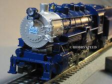 LIONEL FROSTY THE SNOWMAN LIONCHIEF REMOTE CONTROL ENGINE TENDER train 6-81284 E