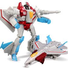 MENGBADI Red Devil Starscream Commander Level Classical RobotNew in Box