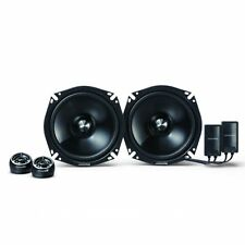 ALPINE 17cm Separate 2-way Speaker STE-G170S