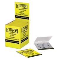 Clipper universal Flints piedras- 9 Flints