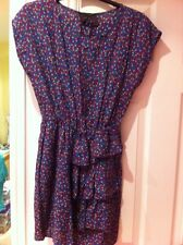 River Island Dress Size 6 Floral