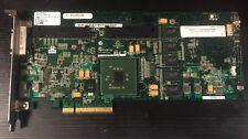 ADAPTEC ASR-4805SAS 3G SAS/SATA Raid Controller PCIe [MAY NOT WORKING]