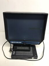 Vintage Eyecom 1000 Microfiche Reader Viewer Tested Working 10001 Quick Silver